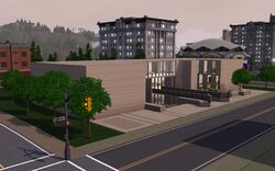 BibliotekaBridge