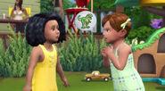 The Sims 4 Małe dzieci 3