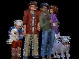 Rodzina Delgato