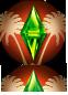 Lucky palms icon