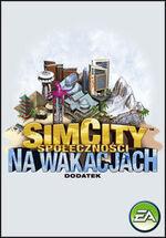 SimCity Społeczności Na Wakacjach