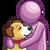 Miłośnik psów (TS4PIK)