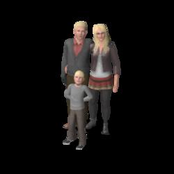Rodzina Ingberg
