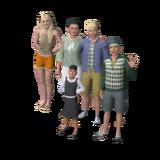 Rodzina Langerak