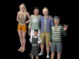 Rodzina Lada
