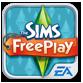 The Sims FreePlay - Social (ikona)