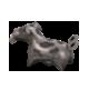Krowa-zabawka