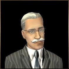 Wiktor Ćwir (The Sims 2)