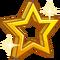 Gwiazdka TS4 Ikona