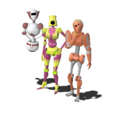 Rodzina Plumbot