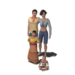Rodzina Ichtaca