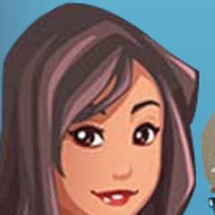 W The Sims Social
