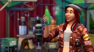 The Sims™ 4 Życie eko oficjalny zwiastun rozgrywki