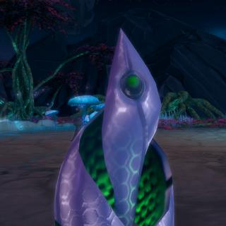 Nagrobek Kosmity w The Sims 4