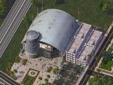 Centrum kongresowe
