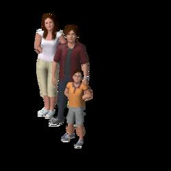 Rodzina Ruiz