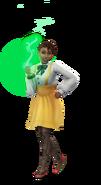 TS4 Kraina magii - render3
