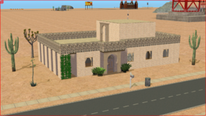 Fanon - Makawijski Domek