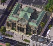 SC4 Biblioteka Główna