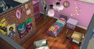 Pokoj dzieciakow - pokoj3