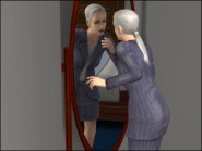 Virginia Buckingham's Original Appearance in TS2