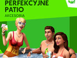 The Sims 4: Perfekcyjne patio