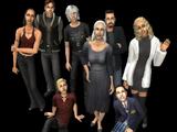 Rodzina Lewus