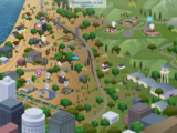 Del Sol Valley