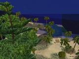 Plaża Rozbitków
