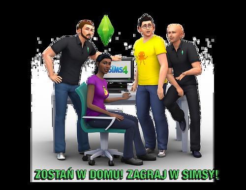 Simspedia Główna
