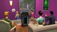 Karaoke - dzieci