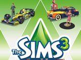 The Sims 3: Szybka jazda