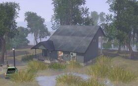 BaylessHouse
