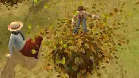 The Sims 2 Cztery Pory Roku - Zwiastun