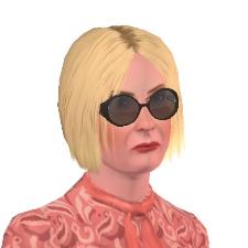 EthelCarnegie