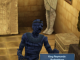 Król Rajmund Rodiekhkare