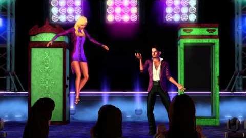 The Sims 3 Zostań Gwiazdą - zwiastun premierowy