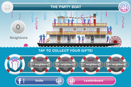 The Sims FreePlay - Party Boat