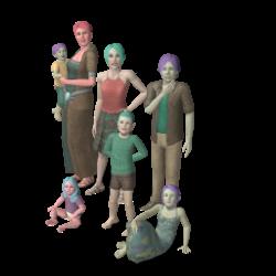 RodzinaPrendergast