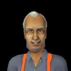 Angelo Kapitan