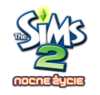 The Sims 2 Nightlife Logo