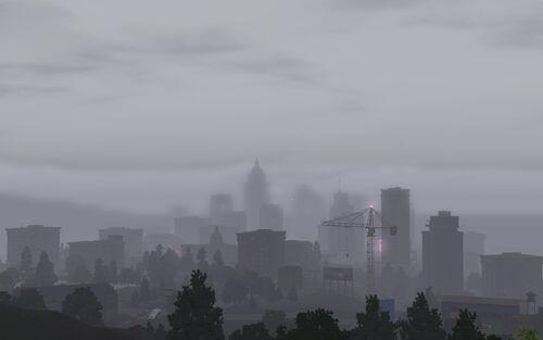 MgłaWBridgeport