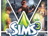 The Sims 3: Nie z tego świata
