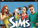 The Sims 2: Zwierzaki (PlayStation Portable)