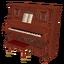 TS2 Pianino salonowe Rzępoł i Córki