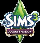 Dolina Smoków Logo