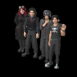 Rodzina Sombre