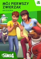 The Sims 4: Mój pierwszy zwierzak