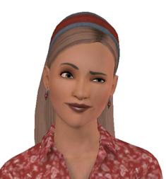 Maggie Gray