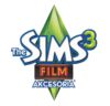The Sims 3 Film - logo